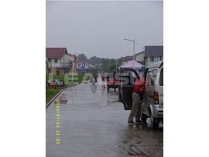 四川千村计划AE1一体化太阳能路灯案例