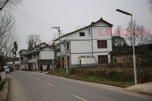 贵州新农村建设